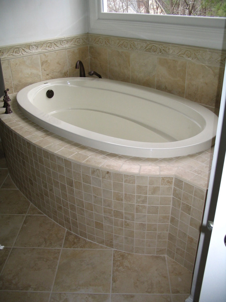 Raleigh Bathroom Remodeling