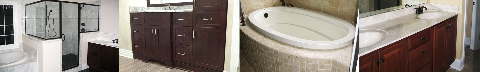 Bathroom And Kitchen Remodeling Raleigh. Bathrooms